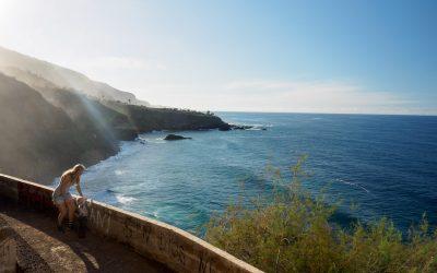 Tenerifes vakreste utsiktspunkt (og best bevarte hemmelighet!)